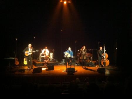 NO blues eindhoven muziekgebouw 2013